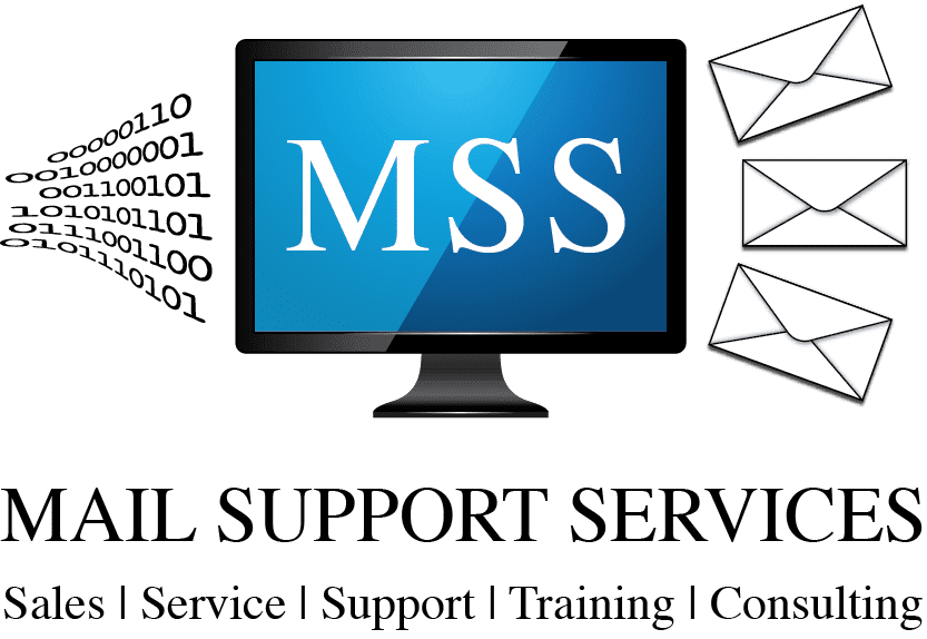 Mail Support Services